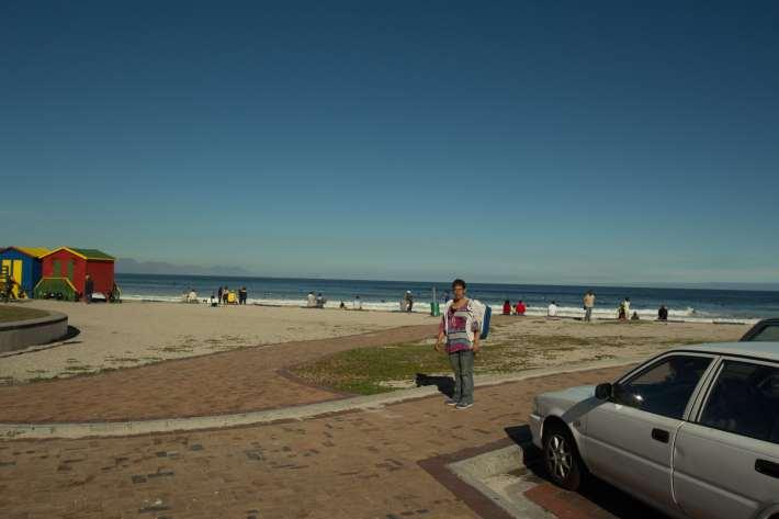 Muizenberg Beach7